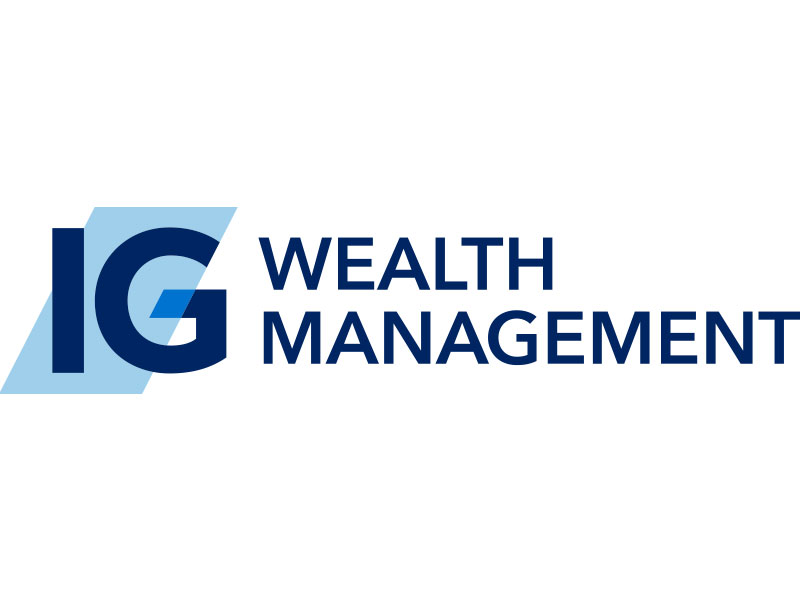 IG wealth managment logo